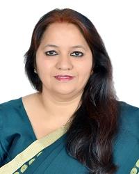Ms Jyotika Kalra