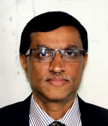 Dr. Dnyaneshwar Manohar Mulay