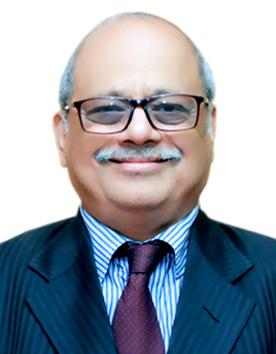Shri Justice Pinaki Chandra Ghose