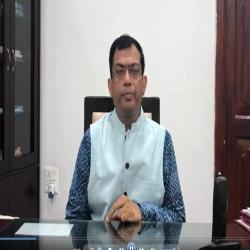 Shri Ajay Singh, IAS