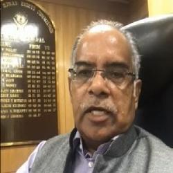 Shri Ambuj Sharma,IAS