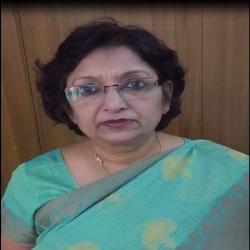 Smt. Nutan Guha Biswas, IAS