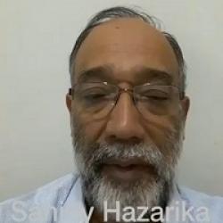 Shri Sanjay Hazarika