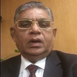 Shri Justice D. Murugesan