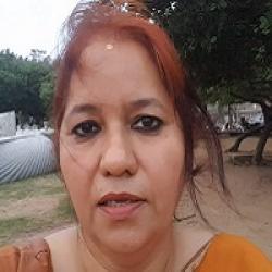 Smt Jyotika Kalra Member, NHRC